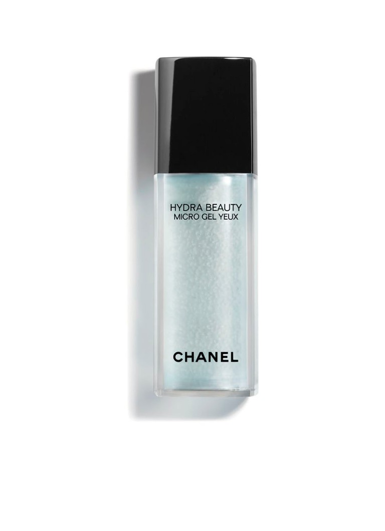 CHANEL - HYDRA BEAUTY MICRO GEL YEUX - GLADSTRIJKENDE HYDRATERENDE OOGGEL -