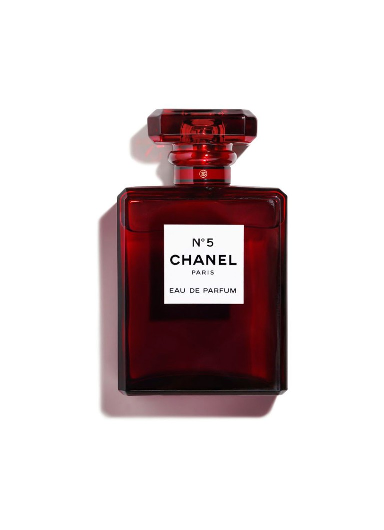 CHANEL - N°5 EAU DE PARFUM LIMITED EDITION -