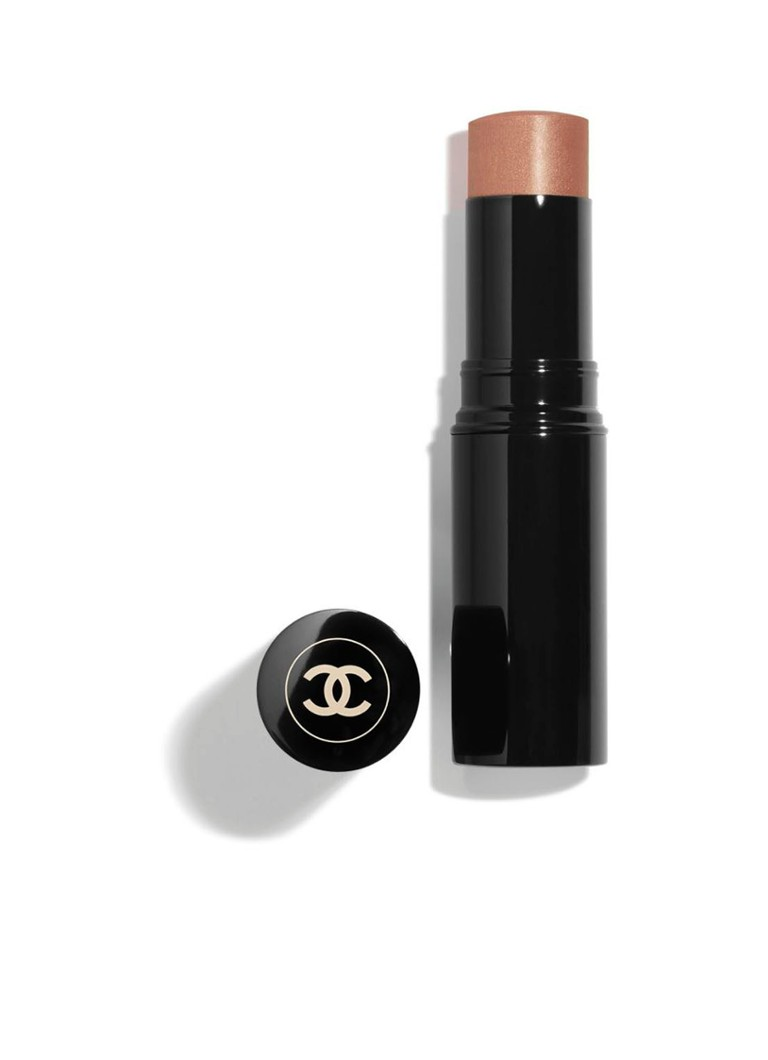 CHANEL - NATURAL HEALTHY GLOW STICK - BLUSH STICK - N°20