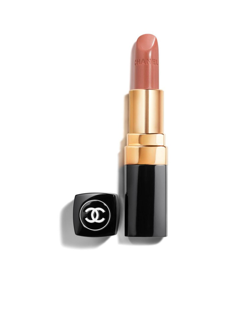CHANEL - ROUGE COCO LANGDURIG HYDRATERENDE LIPSTICK - 402 ADRIENNE