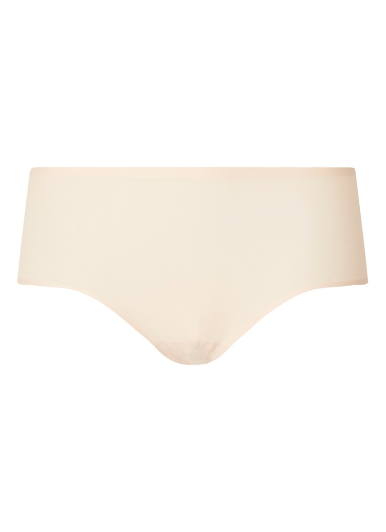 Chantelle - Soft Stretch One-size-fits-all naadloze hipster - Beige