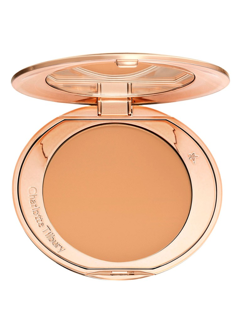 Charlotte Tilbury - Airbrush Flawless Finish - poeder - 3 Tan