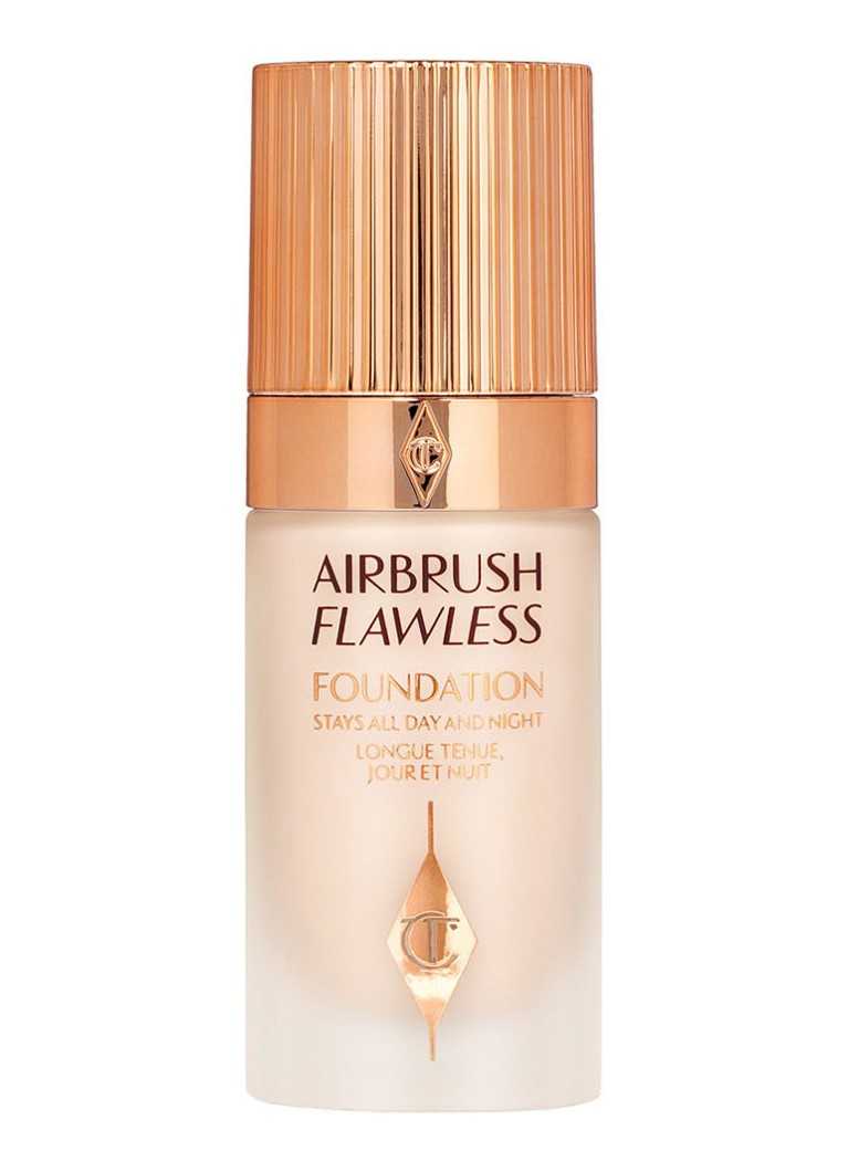 Charlotte Tilbury - Airbrush Flawless Foundation - 1  Cool