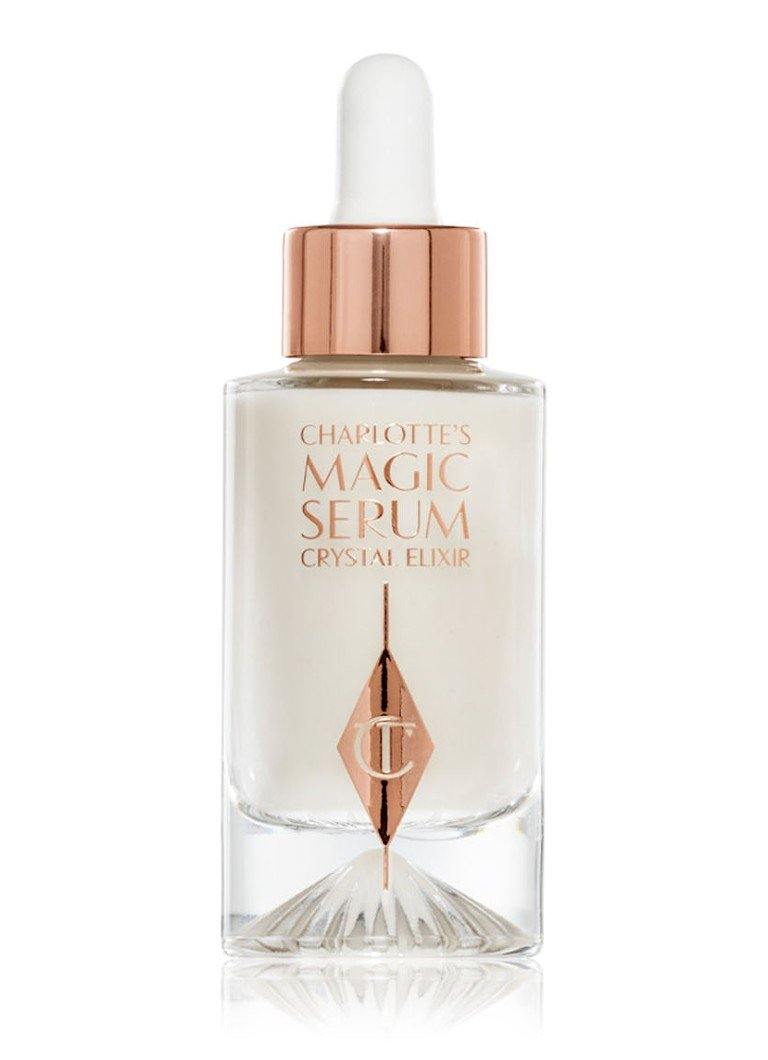 Charlotte Tilbury - Charlotte's Magic Serum Crystal Elixir - gezichtsserum - null