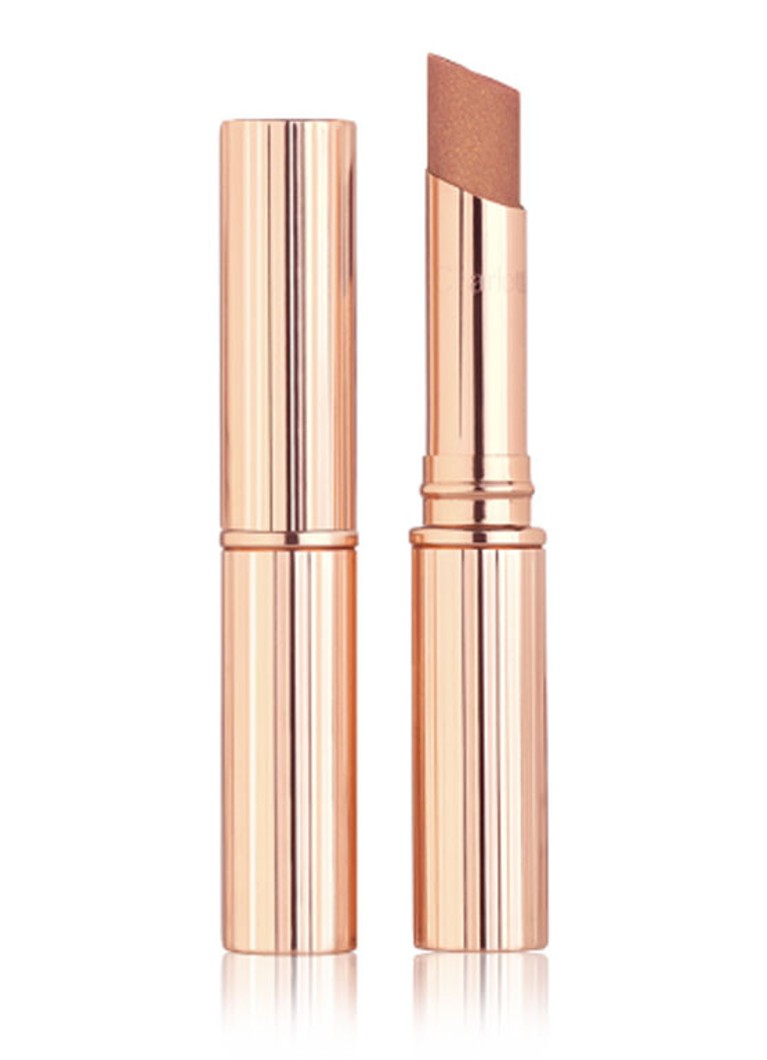 Charlotte Tilbury - Pillow Talk Lucky Diamonds lipstick - null