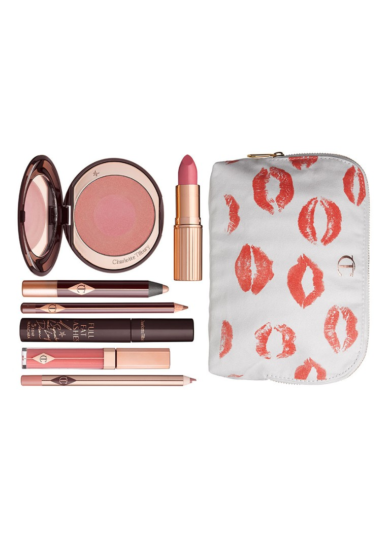 Charlotte Tilbury - The Ingenue - make-up set - null