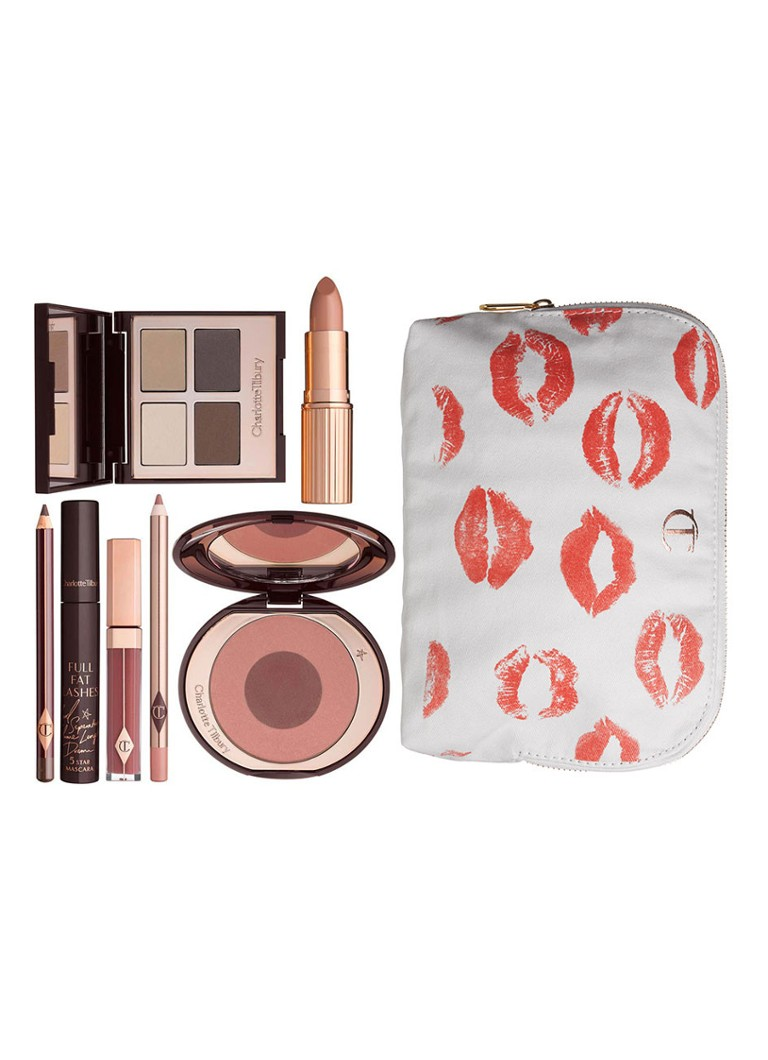 Charlotte Tilbury - The Sophisticate - make-up set -