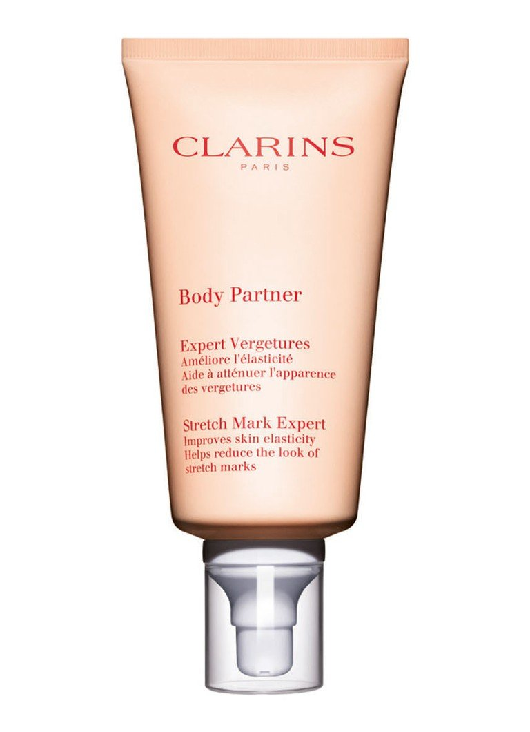 Clarins - Body Partner Stretch Mark Expert - anti-striae bodylotion - null