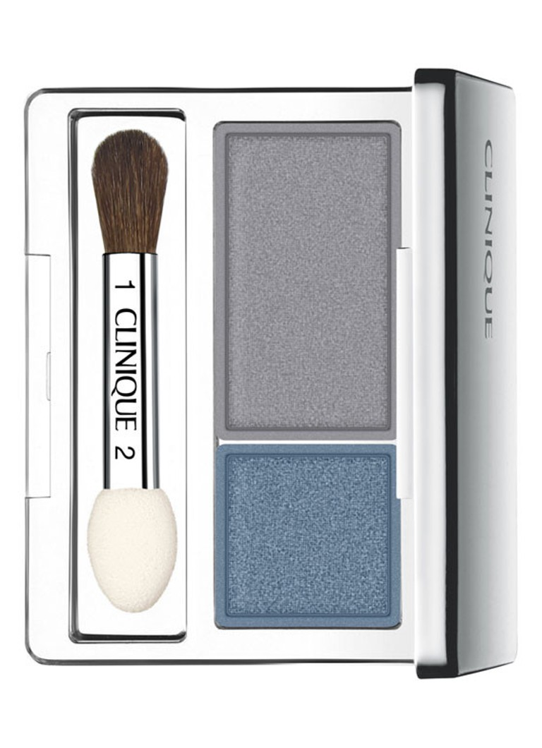 Clinique - All About Shadow Duo - oogschaduw palette - Jeans and Heels