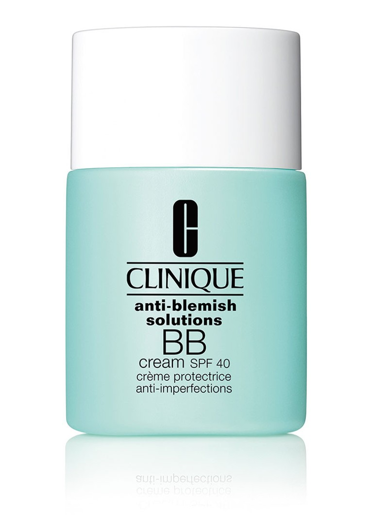 Clinique - Anti-Blemish Solutions BB Cream SPF 40 - acnéverzorging - Light Medium