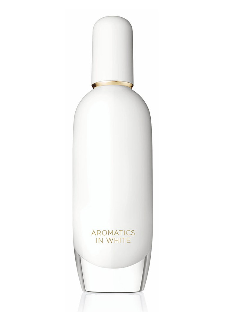 Clinique - Aromatics in White  -