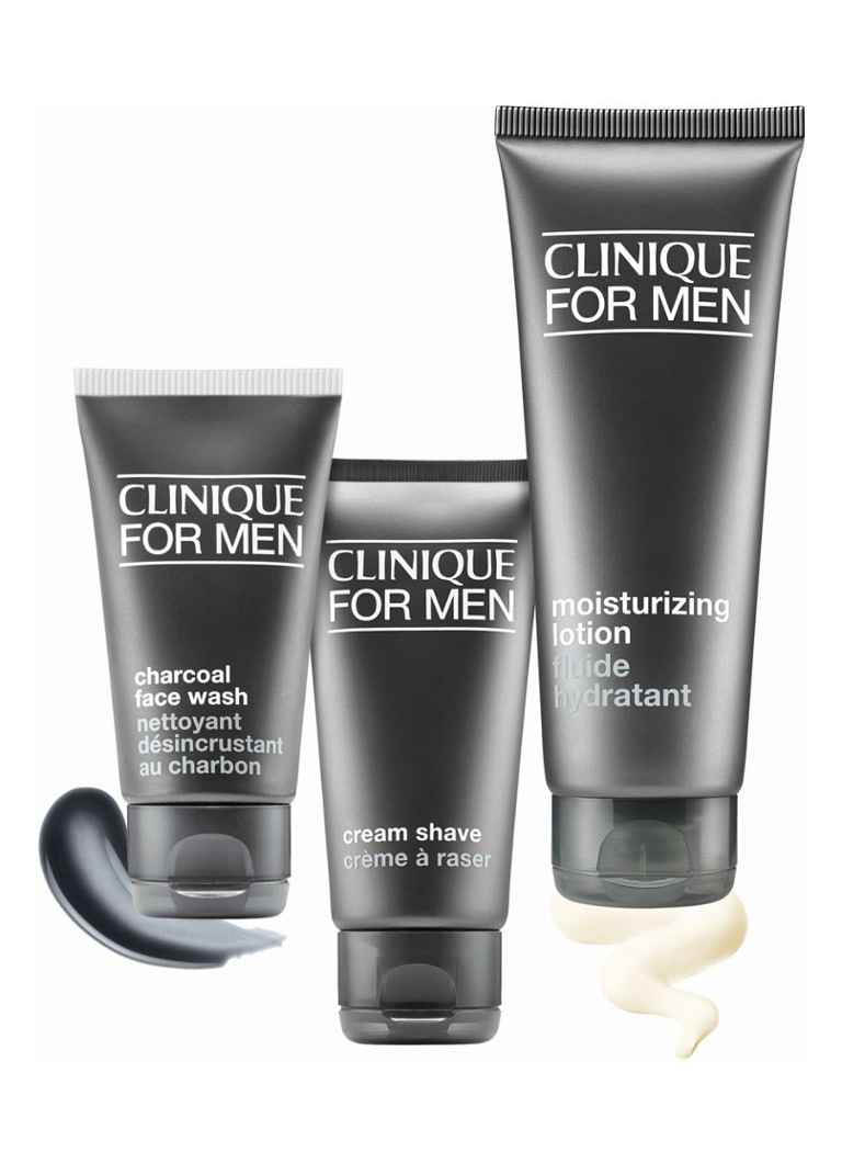 Clinique - Dryness Concern Set - Limited Edition verzorgingsset - null