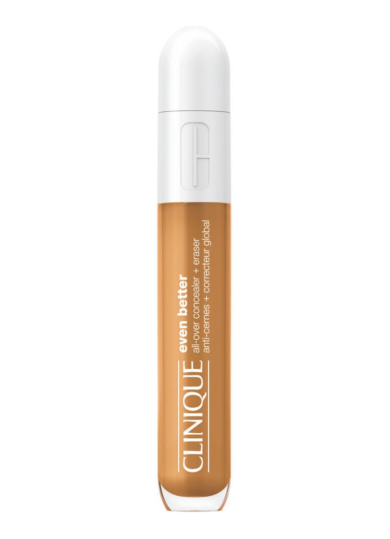 Clinique - Even Better Concealer - WN 112