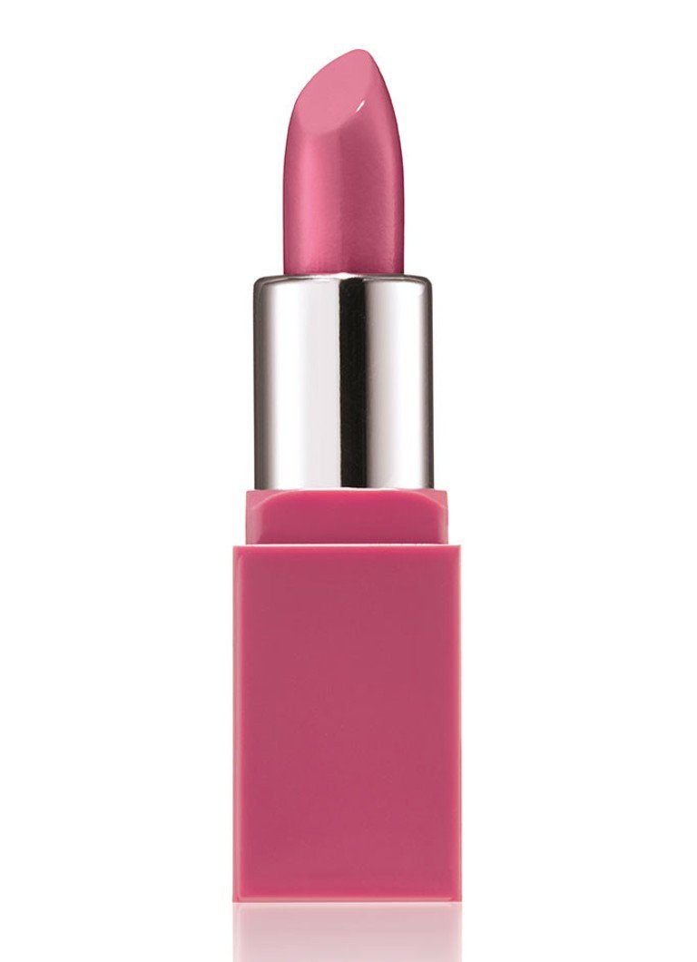 Clinique - Mini Lip Pop Lip Colour + Primer - lipstick - Love Pop
