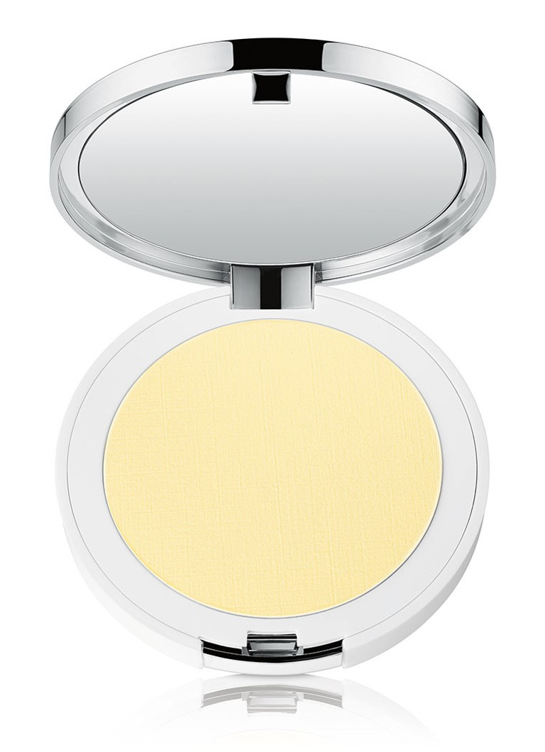 Clinique - Redness Solutions Instant Relief Mineral Pressed Powder - poeder -