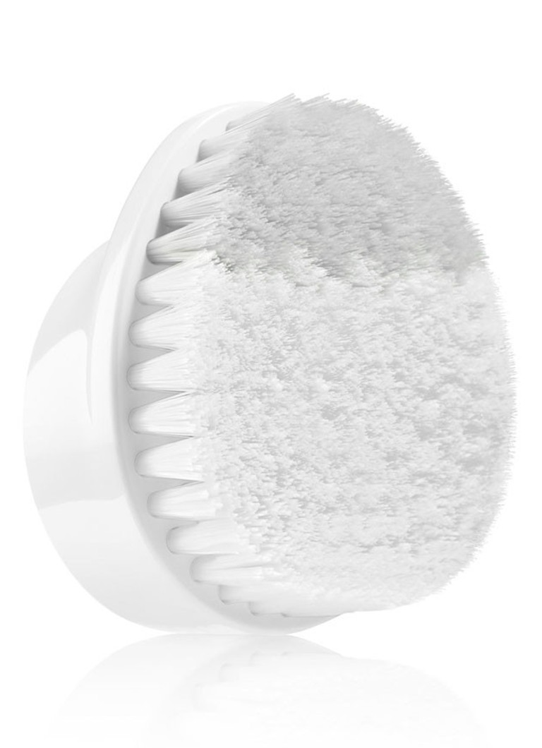 Clinique - Sonic System Extra Gentle Cleansing Brush Head - borstelkop voor reinigingsborstel Head - reinigingsborstel - Wit