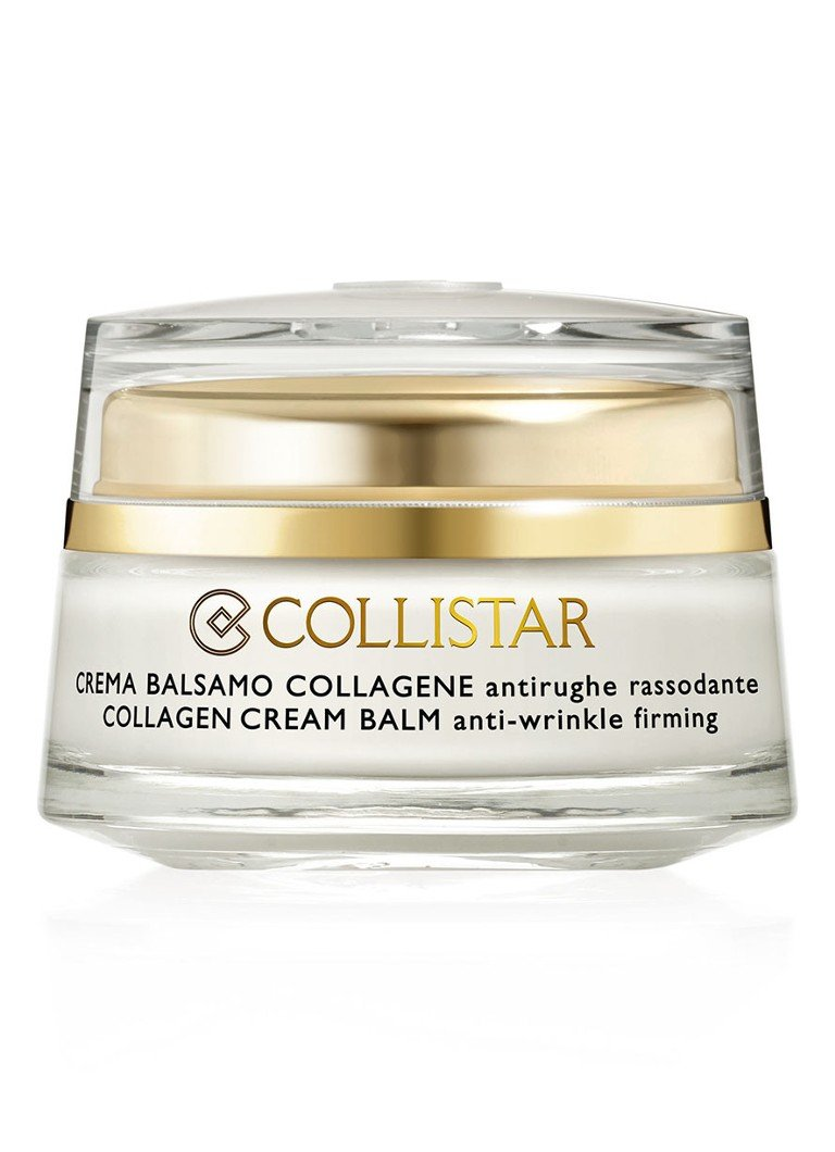 Collistar - Pure Actives Collagen Cream Balm - anti-rimpel balsem -