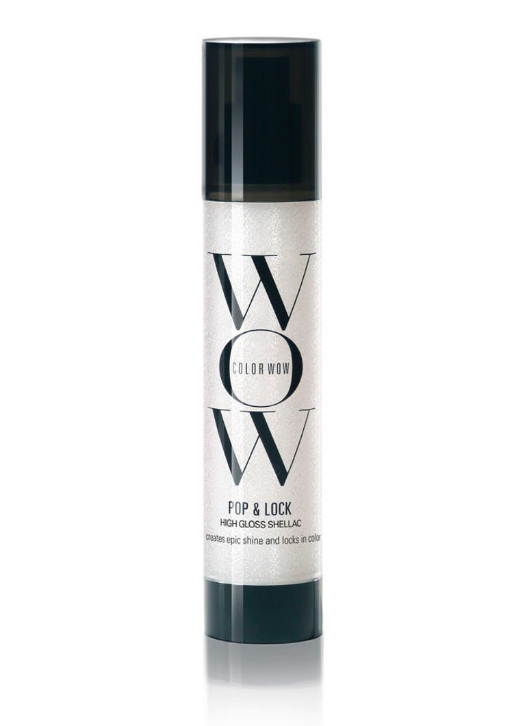 Color Wow - Pop & Lock High Gloss Shellac - haarolie -