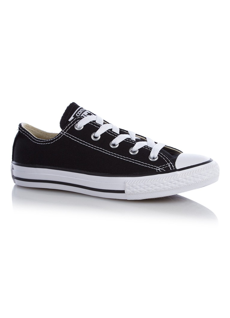 7706cdb597b Converse All Star OX sneaker • de Bijenkorf
