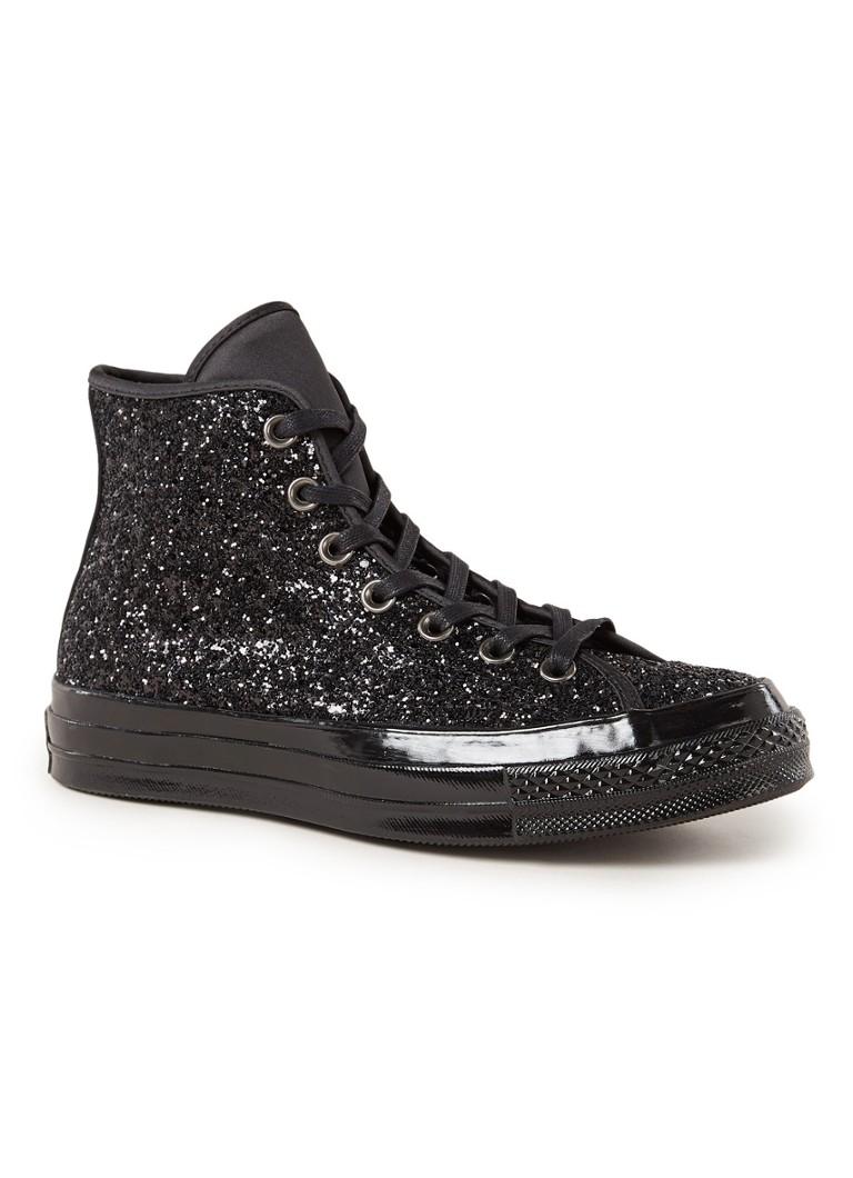 092903c870a Converse Chuck 70 After Party sneaker met glitter • de Bijenkorf