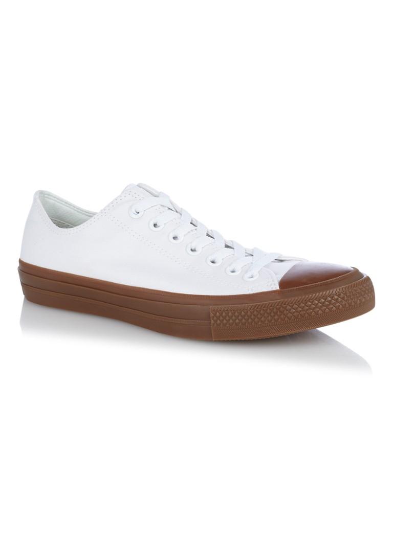 f8b60d9d4cc Converse Chuck Taylor All Star II sneaker • de Bijenkorf