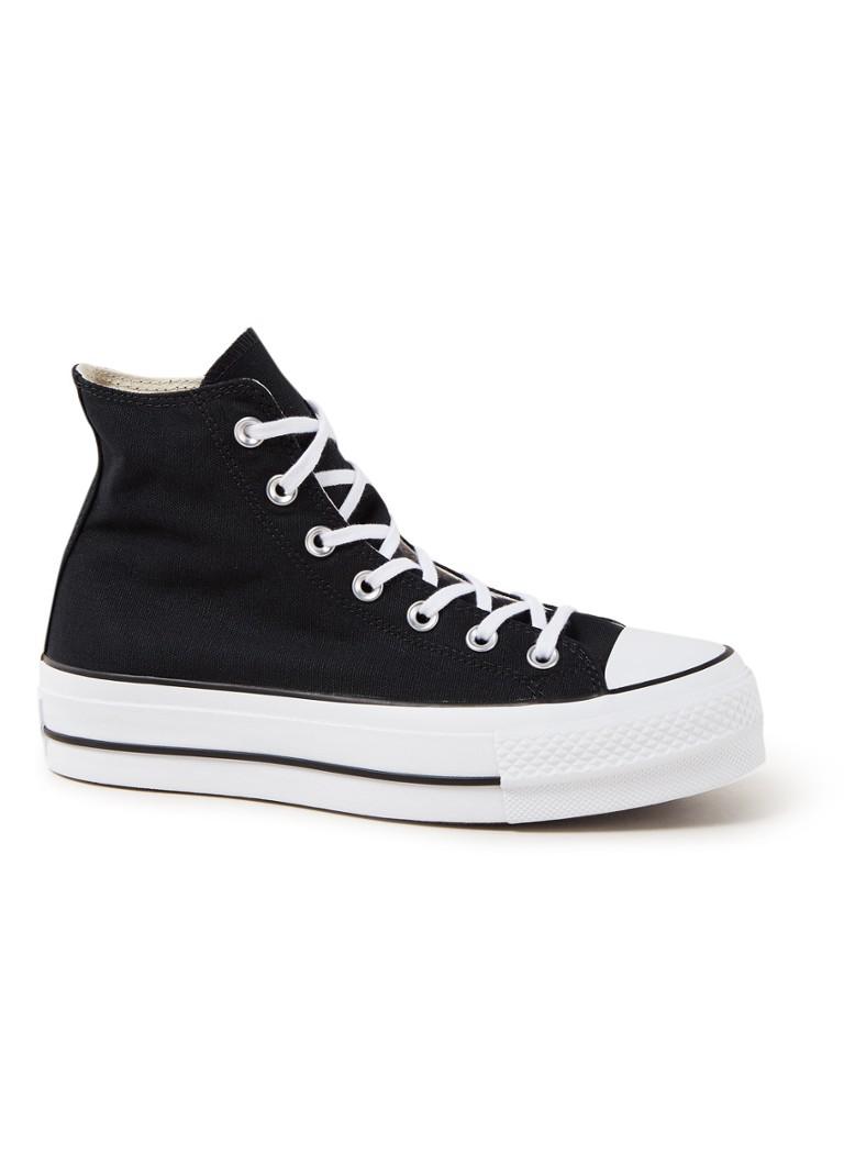 e6046064467 Converse Chuck Taylor All Star Lift High Top sneaker • de Bijenkorf
