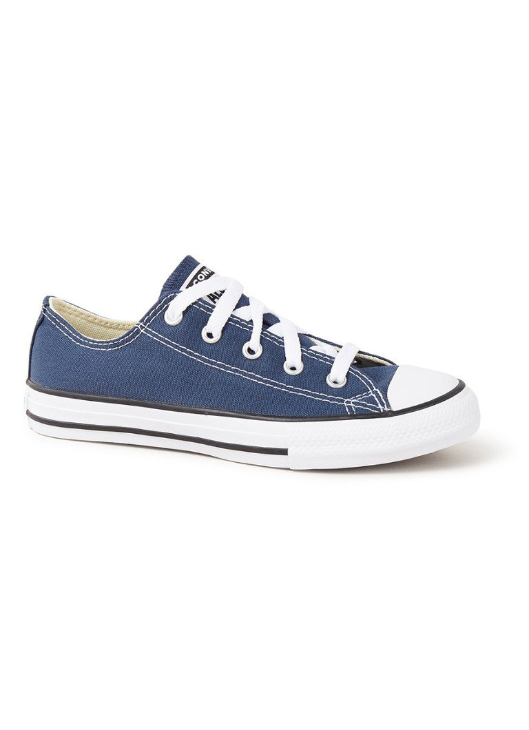 Converse - Chuck Taylor All Star sneaker - Donkerblauw