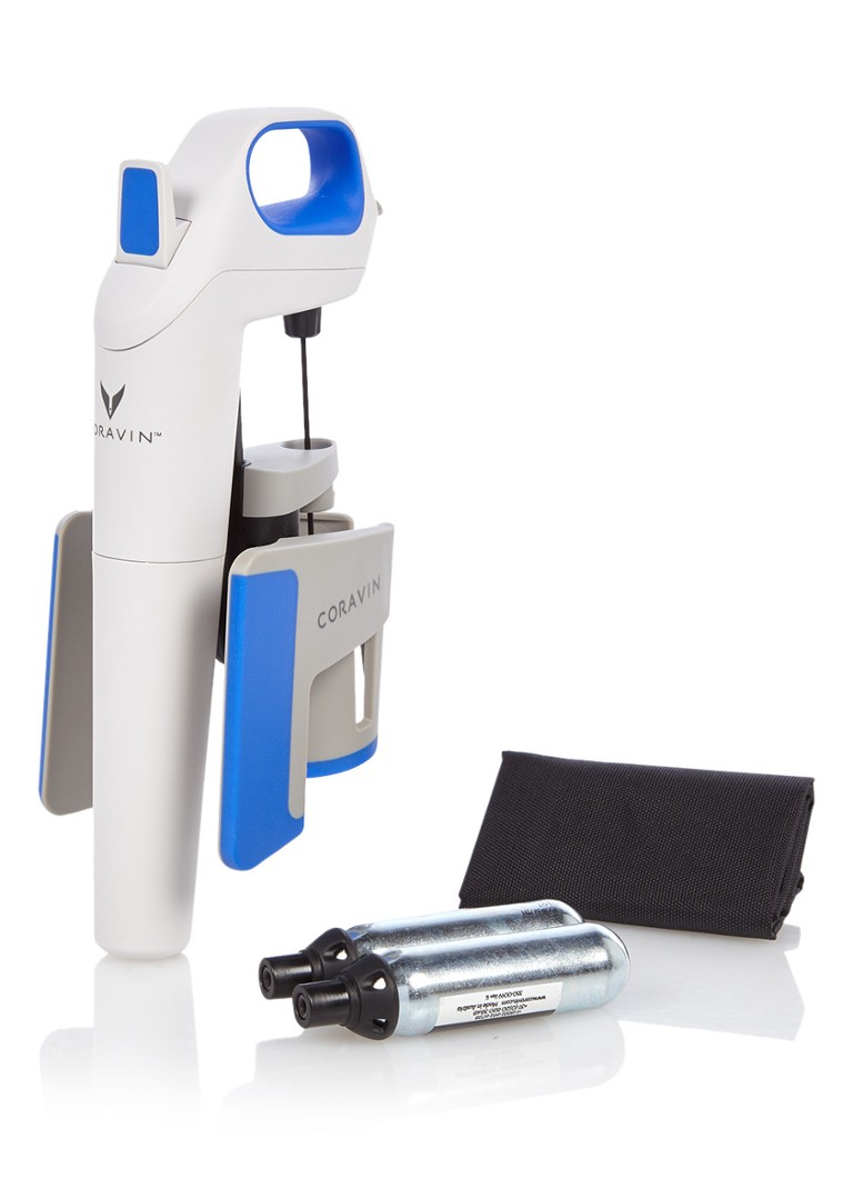 Coravin - Model One wijnsysteem - Blauw