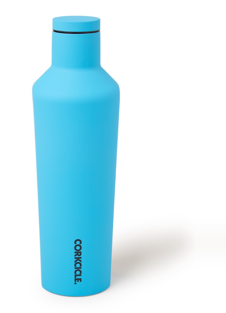 Corkcicle - Canteen waterfles 47 cl - Blauw