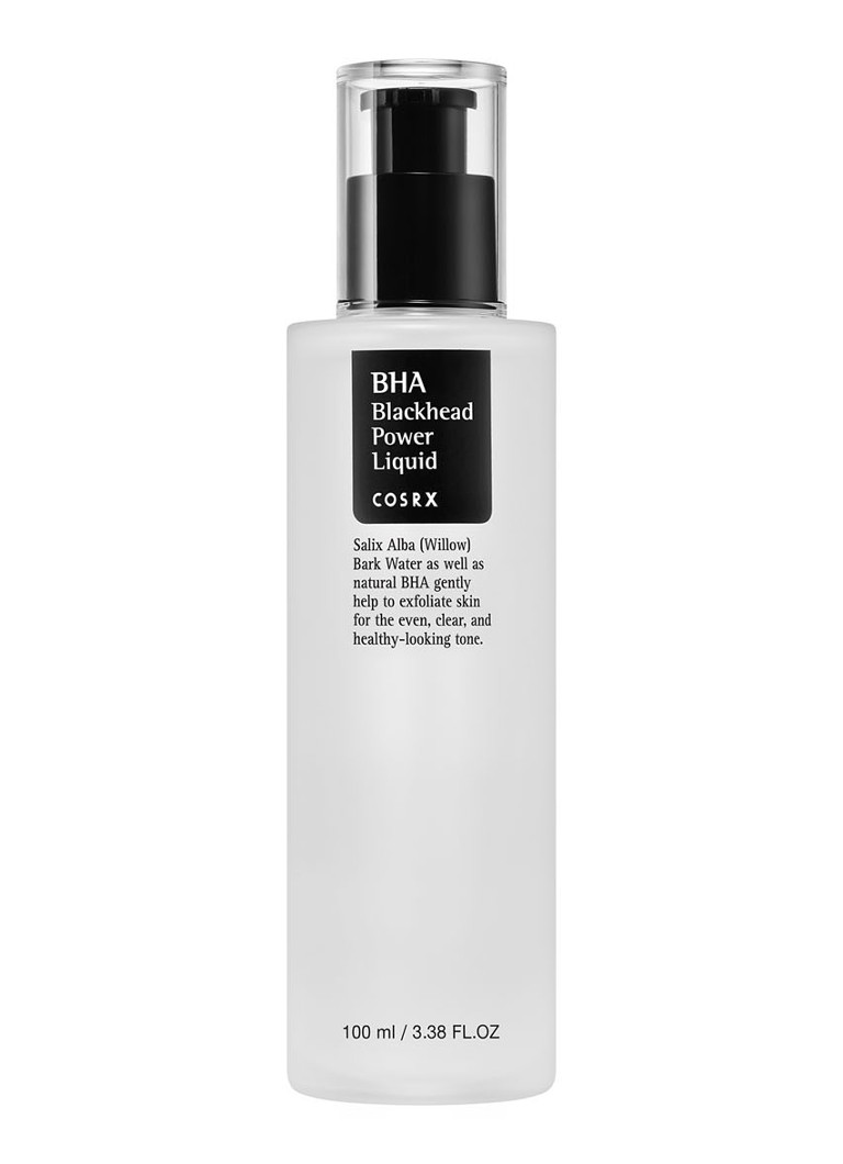 COSRX - BHA Blackhead Power Liquid - exfoliant - null
