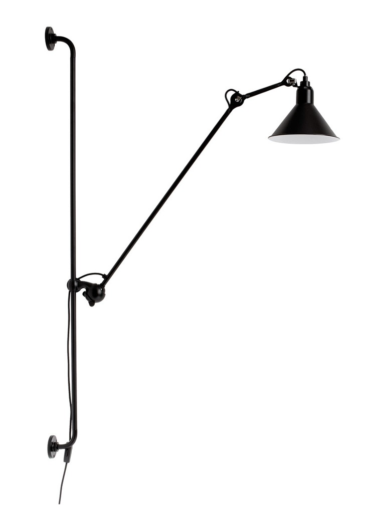 Dcw ditions lampe gras n214 wandlamp de bijenkorf - Dcw edities ...