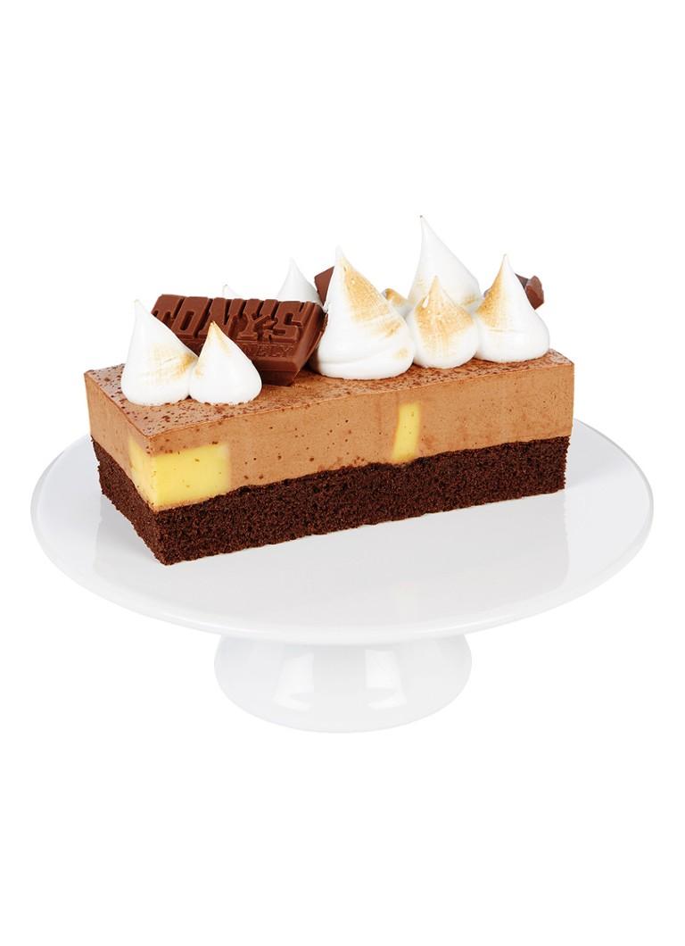 bijenkorf taart de Bijenkorf Tony's Chocolonely Meringue Citroen taart • de Bijenkorf bijenkorf taart