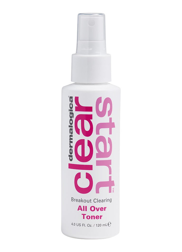 Dermalogica - Clear Start Breakout Clearing All Over Toner - null