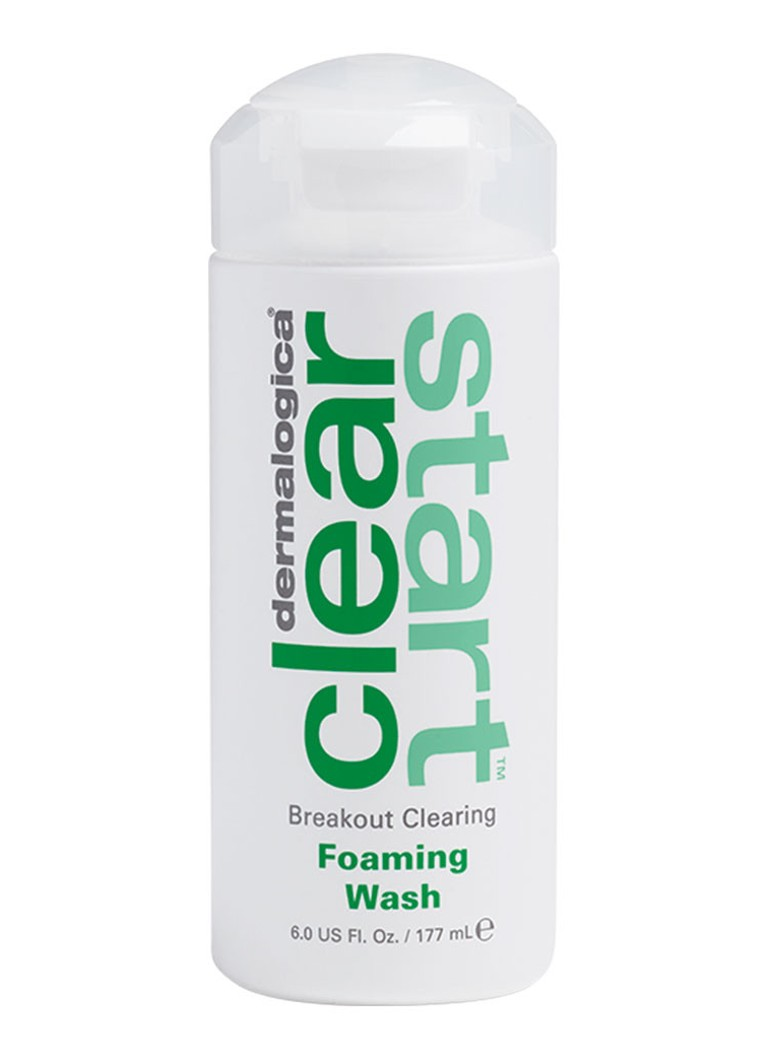 Dermalogica - Clear Start Breakout Clearing Foaming Wash- reinigingsschuim - null