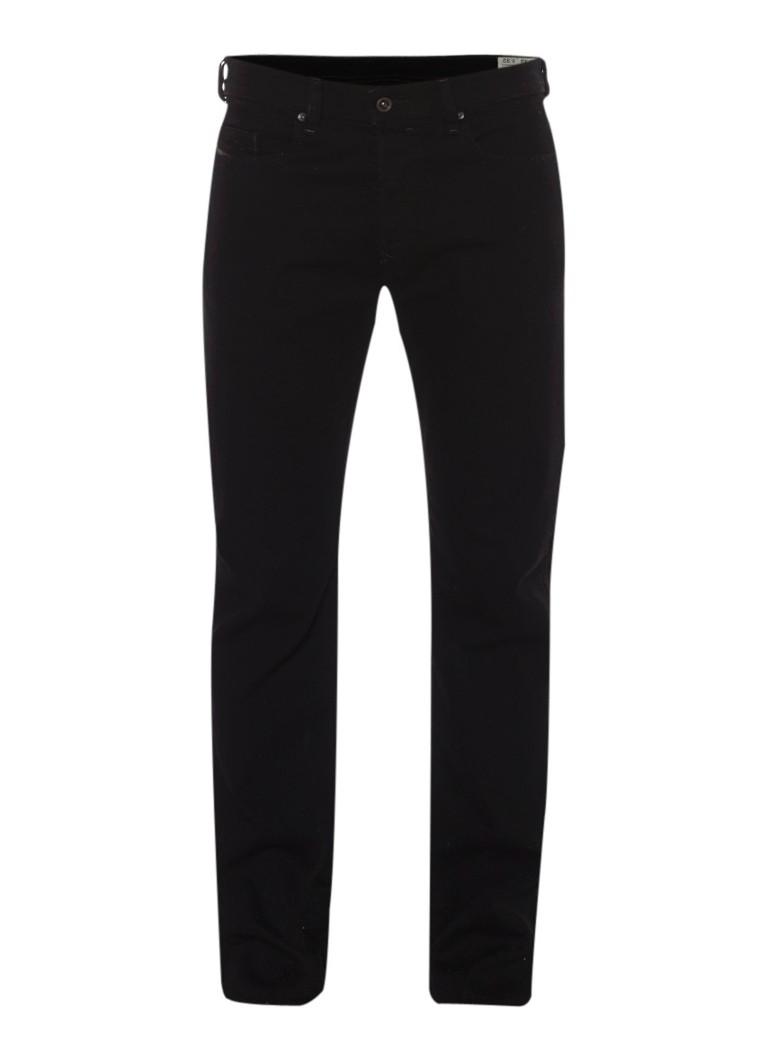 diesel buster regular slim tapered fit jeans 0886z de bijenkorf. Black Bedroom Furniture Sets. Home Design Ideas