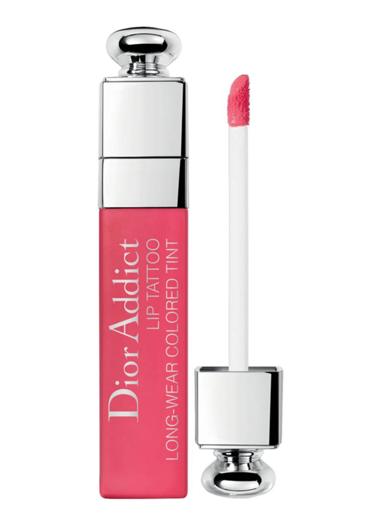 DIOR - Addict Lip Tattoo - liquid lipstick - 761	Natural Cherry