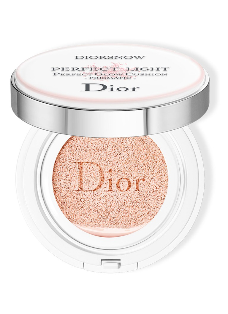 DIOR - Diorsnow Perfect Light Perfect Glow Cushion - foundation - 000