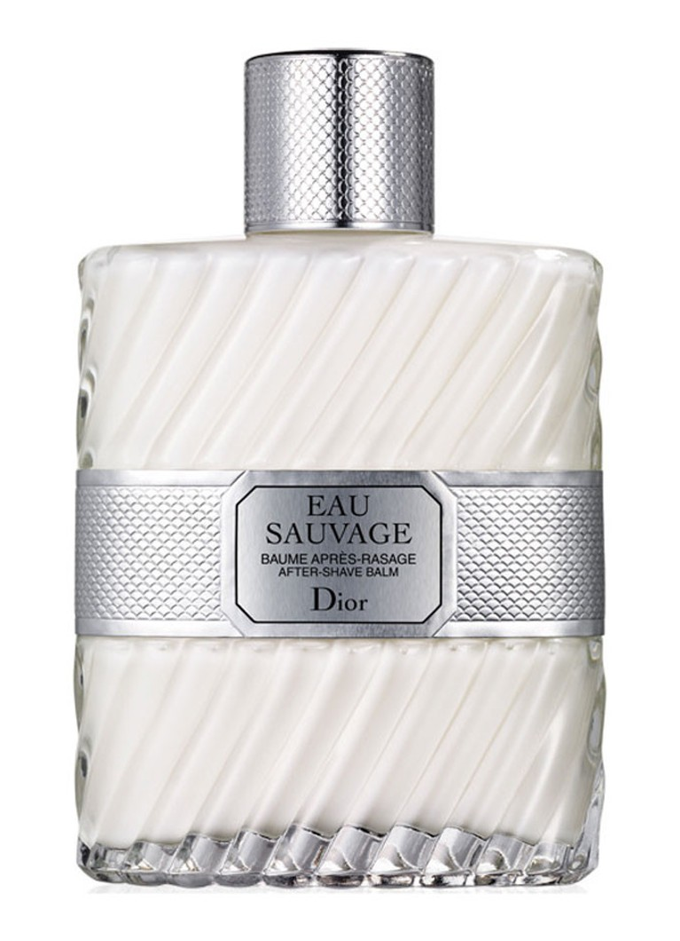 DIOR - Eau Sauvage aftershave balsem - null