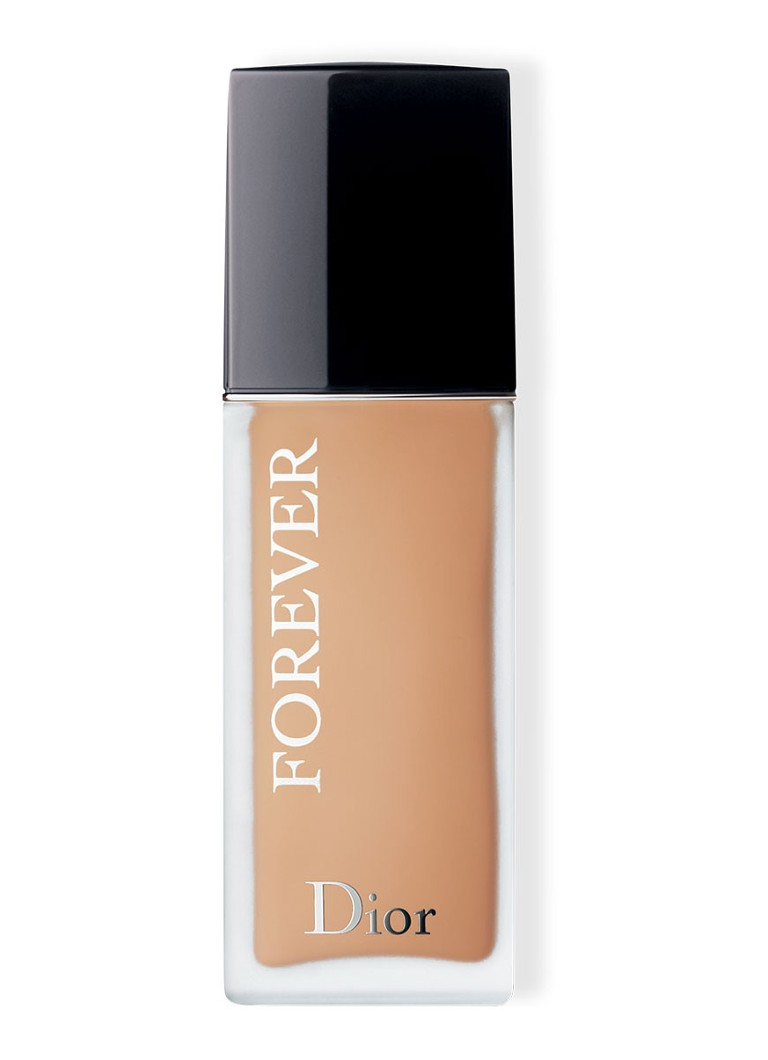 DIOR - Forever Fluid Foundation SPF35/PA+++ 24h - 3W