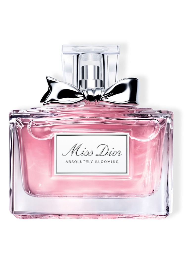 DIOR - Miss Dior Absolutely Blooming Eau de Parfum - null