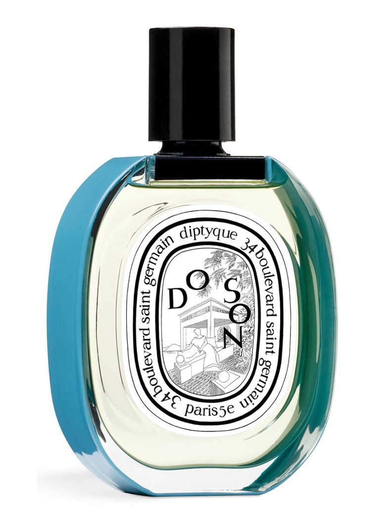 diptyque - Do Son - Limited Edition Eau de Toilette - null