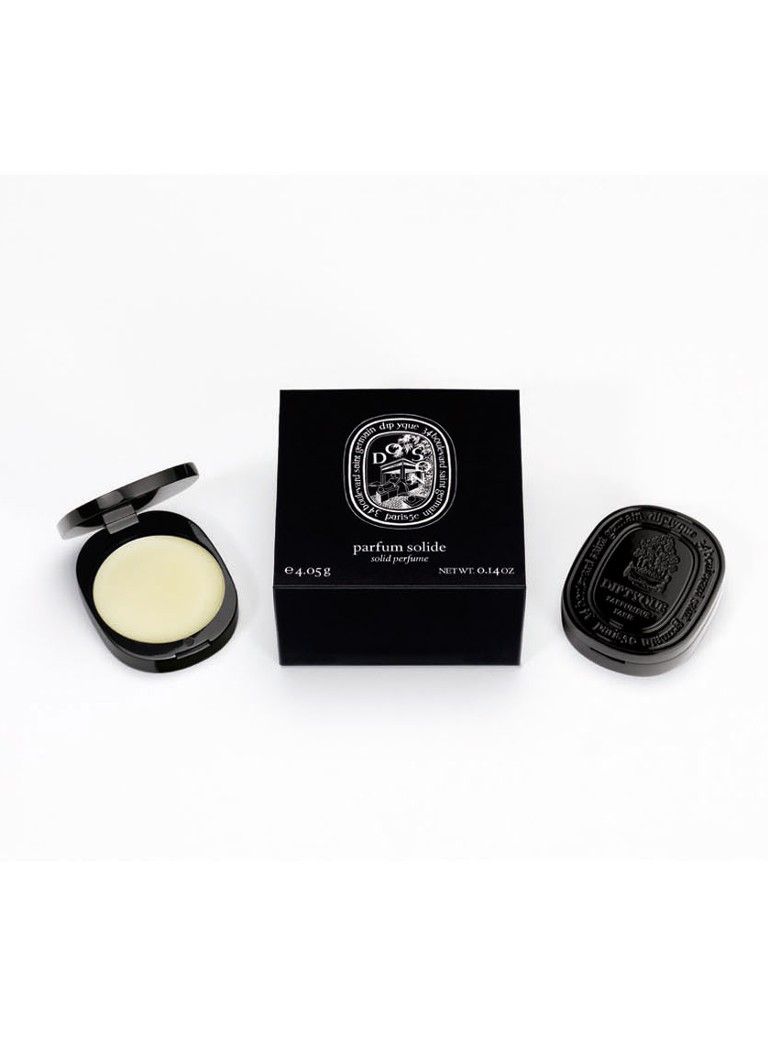 diptyque - Do Son - solid parfum -