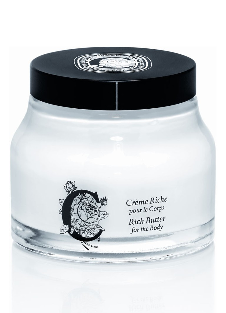 diptyque - Rich Butter for the Body - bodycrème - null