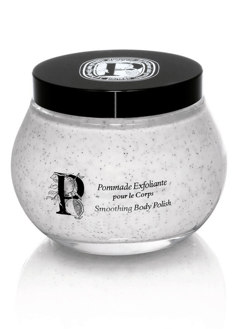 diptyque - Smoothing Body Polish - scrub - null