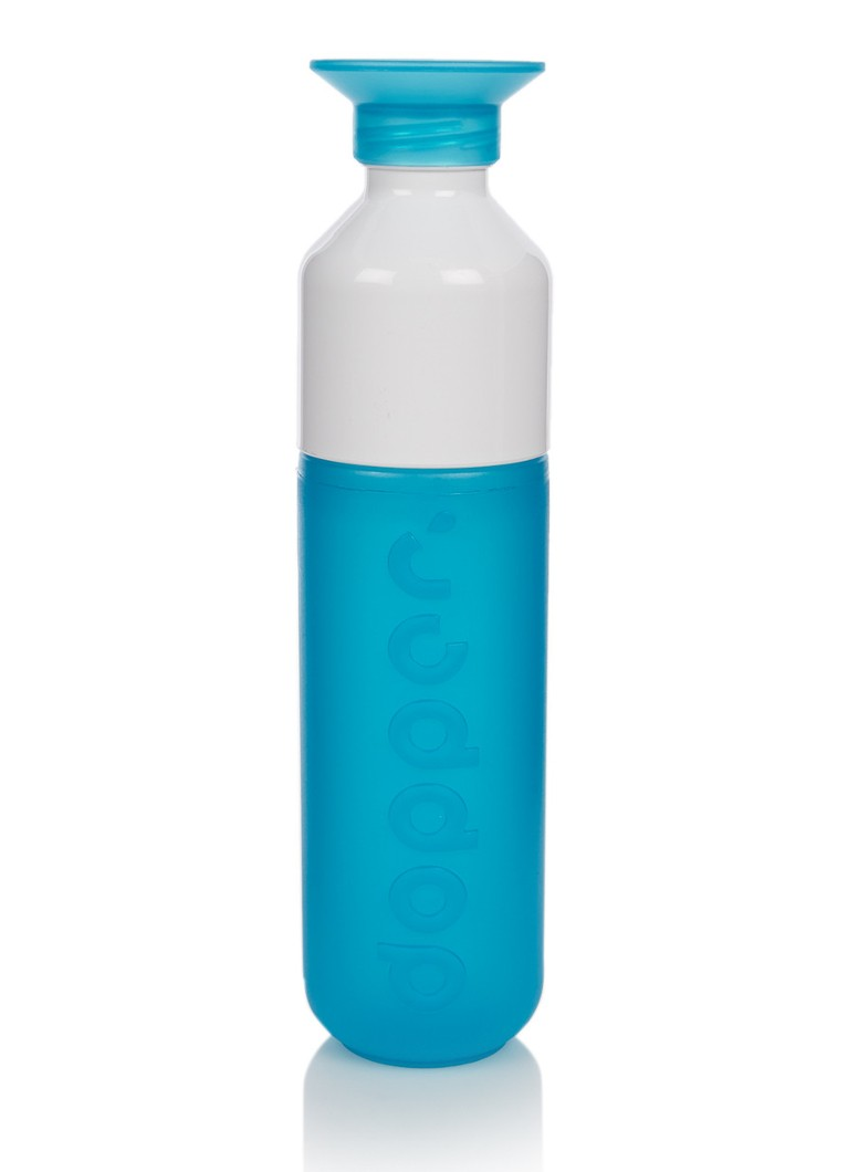 Dopper - Original waterfles 450 ml - Zeegroen