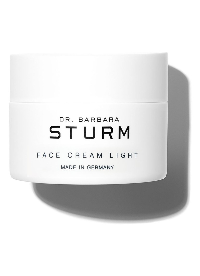 Dr. Barbara Sturm - Face Cream Light - dag- & nachtcrème - null