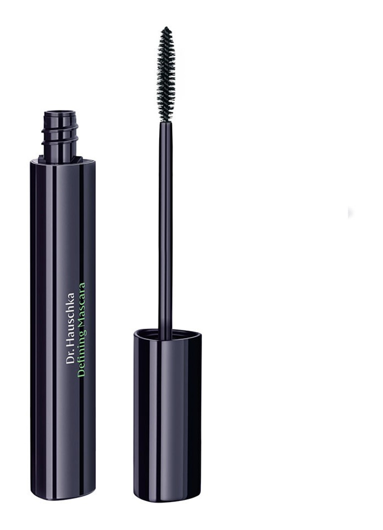 Dr. Hauschka - Defining Mascara - 01 Black
