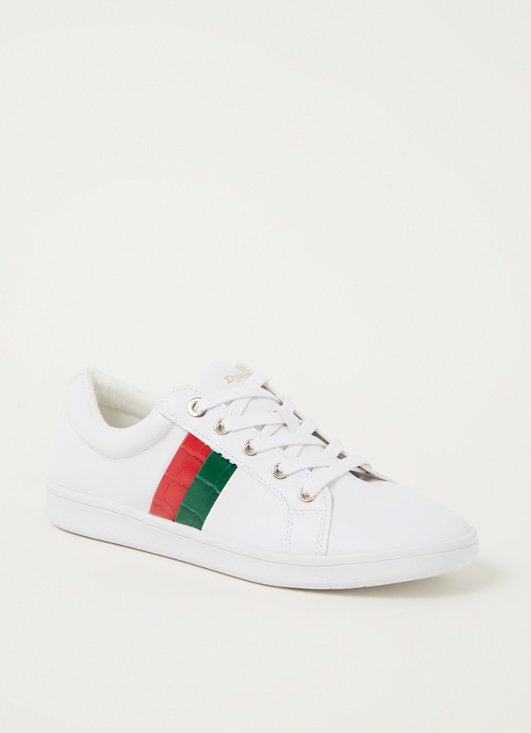 Dune London - Emanuel sneaker - Wit