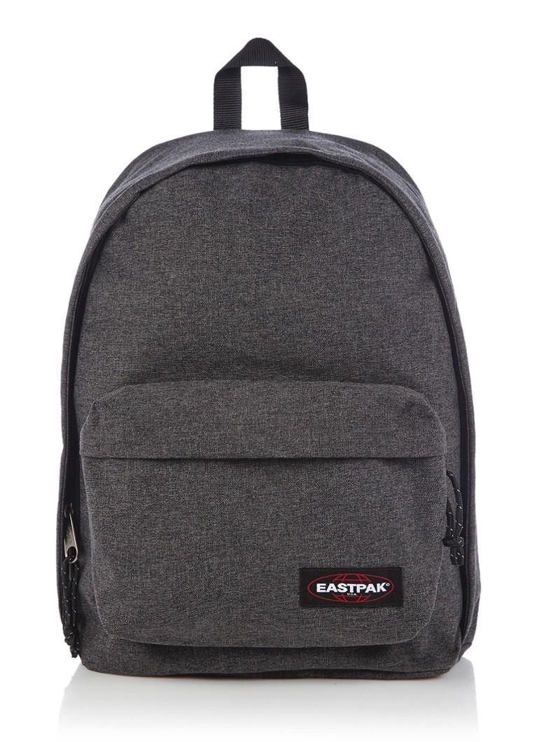 9cf2e312e96 Eastpak Eastpak Out of Office rugzak met 13 inch laptopvak • de Bijenkorf
