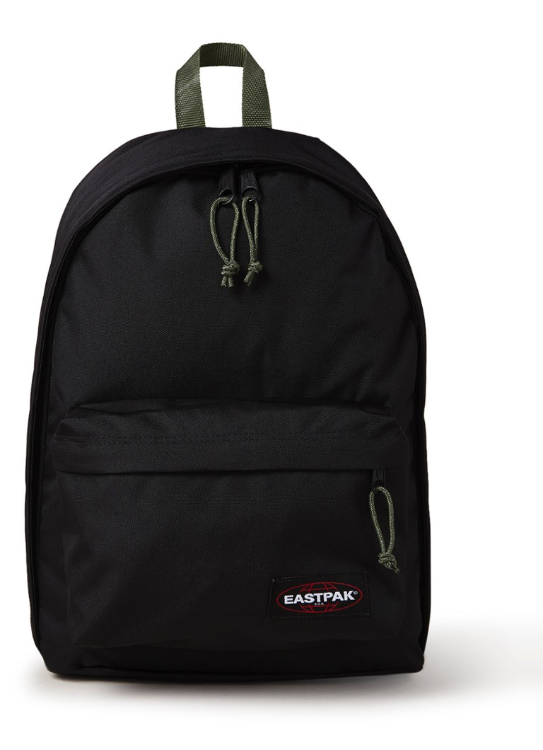 c5f1986e323 Eastpak Out of Office rugtas met 13 inch laptopvak • de Bijenkorf